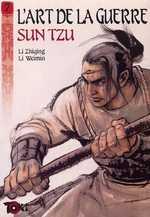 Sun Tzu - L'art de la guerre T7 : La stratégie offensive - Partie 2 (0), manga chez Editions du temps de Weimin, Zhiqing
