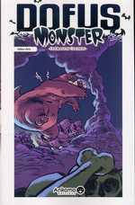 Dofus Monster T2 : Le dragon cochon, manga chez Ankama de Aris