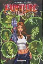 Witchblade T1 : Le jeu de la mort (0), comics chez Delcourt de Wohl, Manapul, Buccellato