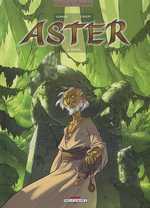 Aster T4 : Tattva (0), bd chez Delcourt de Clavery, Cauuet