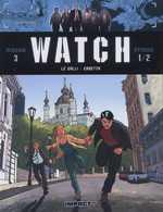 Watch T5 : A l'est des Carpates (0), bd chez Delcourt de Le Galli, Erbetta, Gonzalbo