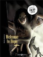 Welcome to hope T3 : Inéquation (0), bd chez Bamboo de Marie, Vanderstraeten