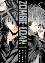 Zombie Loan T1, manga chez Asuka de Peach-Pit
