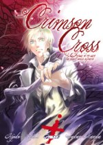 Crimson Cross, jusqu'à ce que la mort nous sépare..., manga chez Asuka de Maeda, Negishi