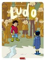 Ludo T7 : Qu'as-tu, Kim ? (0), bd chez Dupuis de Mathy, Bailly, Lapière