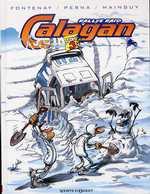 Calagan T3, bd chez Vents d'Ouest de Fontenay, Perna, Mainguy, Le Prince