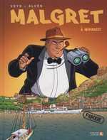 Malgret T2 : Malgret à Monaco (0), bd chez Robert Laffont de Veys, Alvès, Ducasse, Ducasse