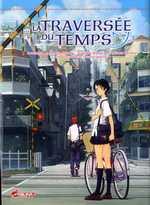 La traversée du temps, manga chez Asuka de Okudera, Tsutsui , Kotone , Sadamoto