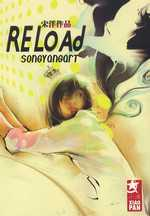Reload, manga chez Xiao Pan de Song