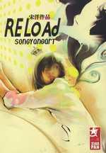 Reload, manga chez Xiao Pan de Song