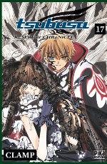 Tsubasa RESERVoir CHRoNiCLE – Première édition, T17, manga chez Pika de Clamp