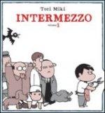 Intermezzo T1, manga chez IMHO de Tori