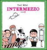 Intermezzo T2, manga chez IMHO de Tori