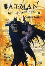 Batman - Gotham County line : Outre-tombe (0), comics chez Panini Comics de Niles, Hampton, Villarubia