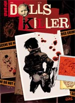 Dolls killer T1, bd chez Soleil de Pona, Bleda