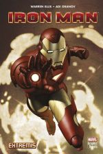 Iron Man : Extremis (0), comics chez Panini Comics de Ellis, Granov