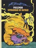 Philémon T5 : Simbbabad de batbab (0), bd chez Dargaud de Aristides