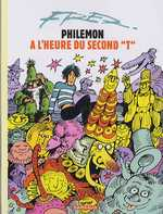 Philémon T7 : A L'Heure du Second T  (0), bd chez Dargaud de Aristides
