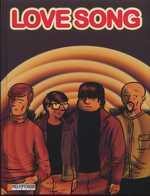 Love song T3 : Boulette (0), bd chez Le Lombard de Christopher, Smulkowski
