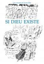Les Carnets de Joann Sfar T5 : Si Dieu existe (0), bd chez Delcourt de Sfar