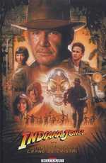 Indiana Jones : et le royaume du crâne de cristal (0), comics chez Delcourt de Koep, Jackson Miller, Richards, Ross, Jackson, Rambo