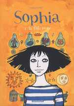 Sophia T1 : La fille en or (0), bd chez Dargaud de Vinci
