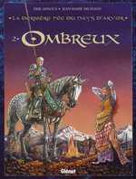 La dernière fée du pays d'Arvor T2 : Ombreux (0), bd chez Glénat de Arnoux, Michaud