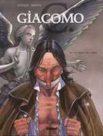 Giacomo C. T2 : La chute de l'ange (0), bd chez Glénat de Dufaux, Griffo