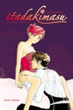 Itadakimasu T3, manga chez Soleil de Yoshihara