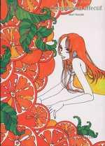 Complément affectif T6, manga chez Delcourt de Okazaki