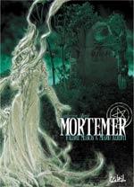 Mortemer, bd chez Soleil de Mangin, Alberti