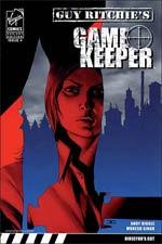 Game Keeper T2, comics chez Fusion Comics de Diggle, Singh, Cassaday