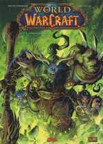 World of Warcraft T2 : L'Appel du Destin (0), comics chez Soleil de Simonson, Lullabi, Mayor