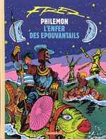 Philémon T14 : L'enfer des épouvantails (0), bd chez Dargaud de Aristides