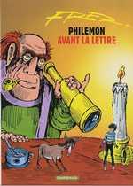 Philémon T11 : Avant la lettre (0), bd chez Dargaud de Aristides