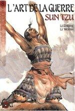 Sun Tzu - L'art de la guerre T8 : Dispositions - Partie 1 (0), manga chez Editions du temps de Weimin, Zhiqing