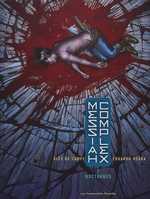 Messiah complex T2 : Nocturnes (0), bd chez Les Humanoïdes Associés de de Campi, Ocaña, Orellana, Llovet
