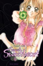 Secret Sweetheart T6, manga chez Soleil de Aoki