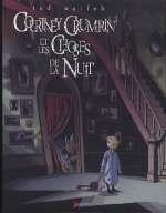 Courtney Crumrin – Edition Noir & Blanc, T1 : et les choses de la nuit (0), comics chez Akileos de Naifeh