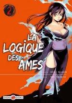 La logique des âmes T2, manga chez Bamboo de Kôenji, Mori