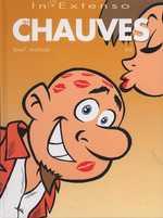 Les chauves T1 : Archibald (0), bd chez Clair de Lune de Did, Lo