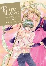 Pure love, manga chez Asuka de Row