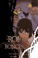 Le roi des ronces (N et B) T5, manga chez Soleil de Iwahara