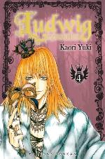 Ludwig revolution T4, manga chez Tonkam de Yuki