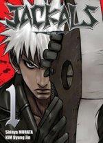 Jackals T1, manga chez Ki-oon de Murata, Kim