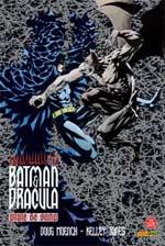 Batman & Dracula : Pluie de sang (0), comics chez Panini Comics de Moench, Jones, Dorscheid
