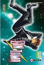 Gin Tama T9, manga chez Kana de Sorachi