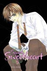 Secret Sweetheart T7, manga chez Soleil de Aoki