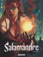 Salamandre T1 : Hiroshima (0), bd chez Le Lombard de Cheilan, Armand, Maffre