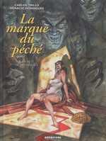 La marque du péché T2 : La nuit de la disgrace (0), bd chez Vent des savanes de Trillo, Domingues